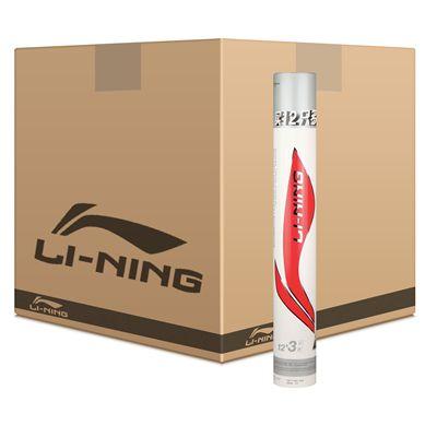 Li-Ning A Plus 60 Extra Shuttles Box 50