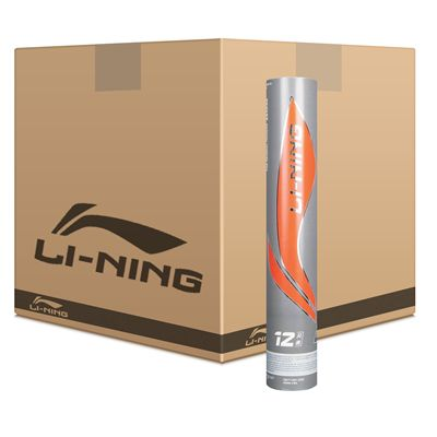Li-Ning A Plus 90 Shuttles Box 50