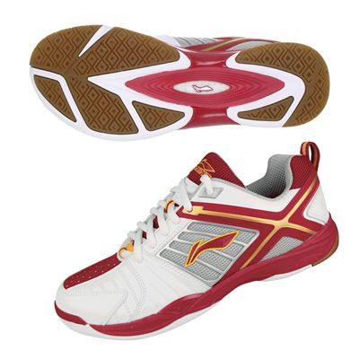 Li-Ning Extreme Badminton Shoes