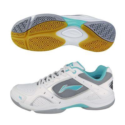 Li-Ning Ladies Training Badminton Shoes Main