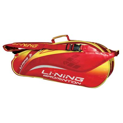 Li-Ning National 6 in 1 Racket Bag