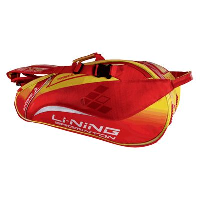 Li-Ning National 9 in 1 Racket Bag