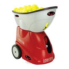 Lobster Elite Grand Slam 5 Ball Machine with Remote Control