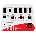 Lobster Elite Liberty Tennis Ball Machine - Control Panel
