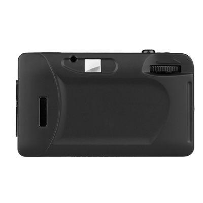 Lomography Fisheye One Camera - Black - Back View