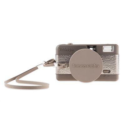 Lomography Fisheye One Camera - Gret