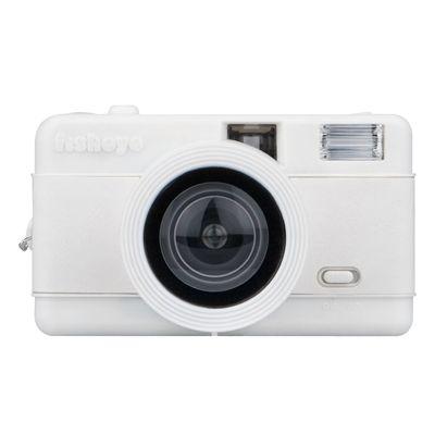 Lomography Fisheye One Camera - WhIte