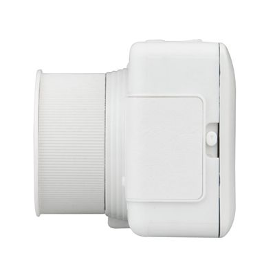 Lomography Fisheye One Camera - White - Side View