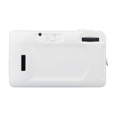 Lomography Fisheye One Camera - White - Back View