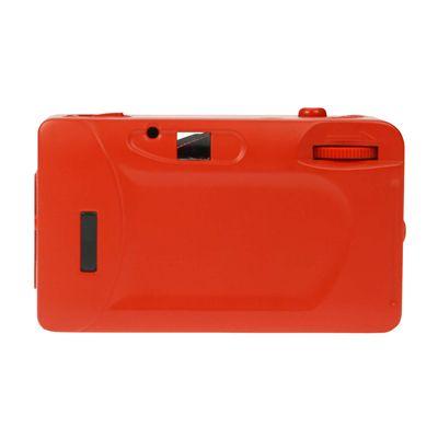 Lomography Fisheye One Camera - Red - Back View