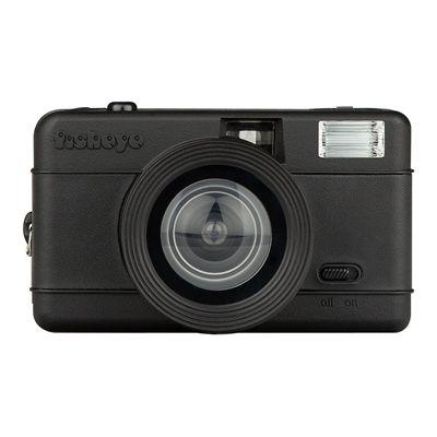 Lomography Fisheye One Camera - Black