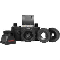 Lomography Konstruktor DIY Super Kit Camera