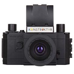Lomography Konstruktor F Camera