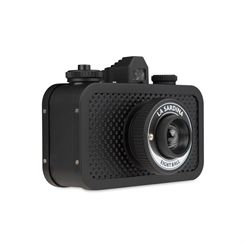 Lomography La Sardina 8-Ball Camera