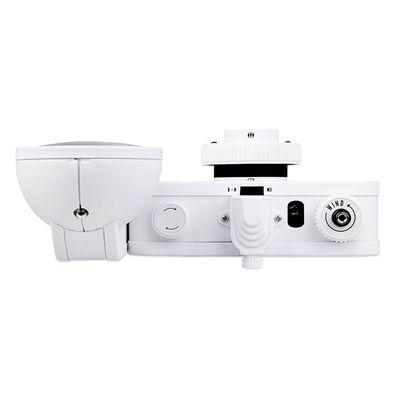Lomography La Sardina DIY Camera with Flash - top view