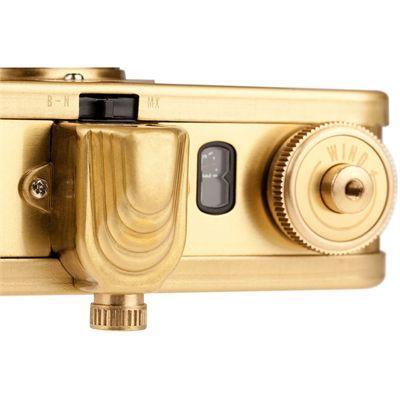 Lomography La Sardina Metal Edition Czar Camera 7