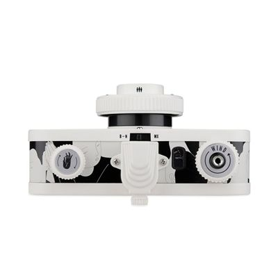 Lomography La Sardina Moonassi Camera - white top view