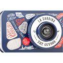 Lomography La Sardina The Guvnor Camera with Flash - close view