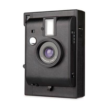 Lomography Lomo Instant Camera - Black - secondary view