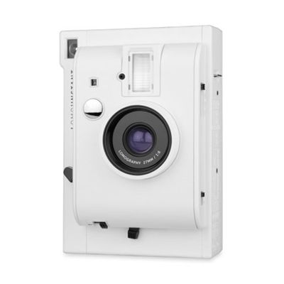 Lomography Lomo Instant Camera - White - secondary view