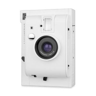 Lomography Lomo Instant Camera - White - secondary view