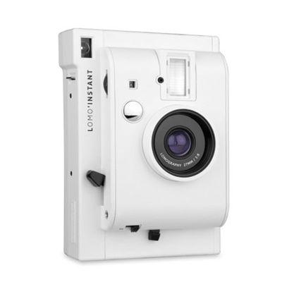Lomography Lomo Instant Camera - White