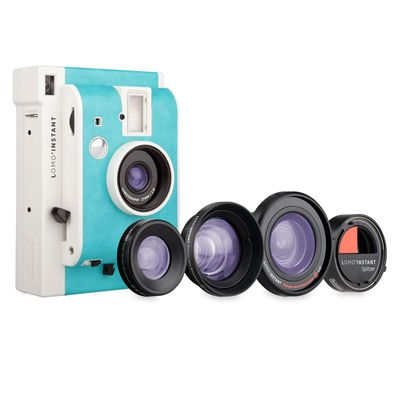 Lomography Lomo Instant Havana Edition Camera