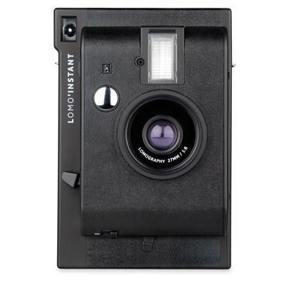 Lomography Lomo Instant Plus Three Lenses Camera