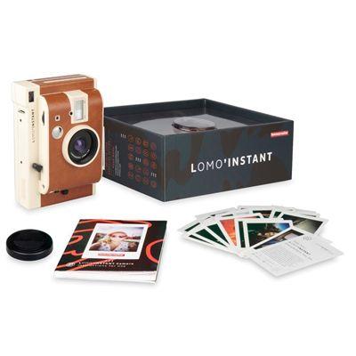 Lomography Lomo Instant San Remo Camera - Box View