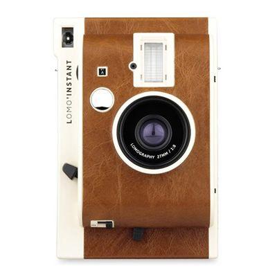 Lomography Lomo Instant San Remo Camera - Main Image