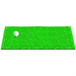 Longridge 1 Foot x 2 Feet Deluxe Golf Practice Mat