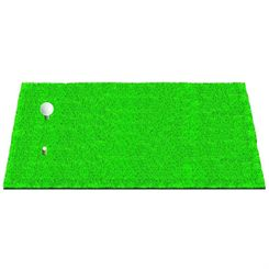 Longridge 3 Feet x 4 Feet Deluxe Golf Practice Mat