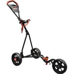 Longridge 3 Wheel Adjustable Junior Golf Trolley