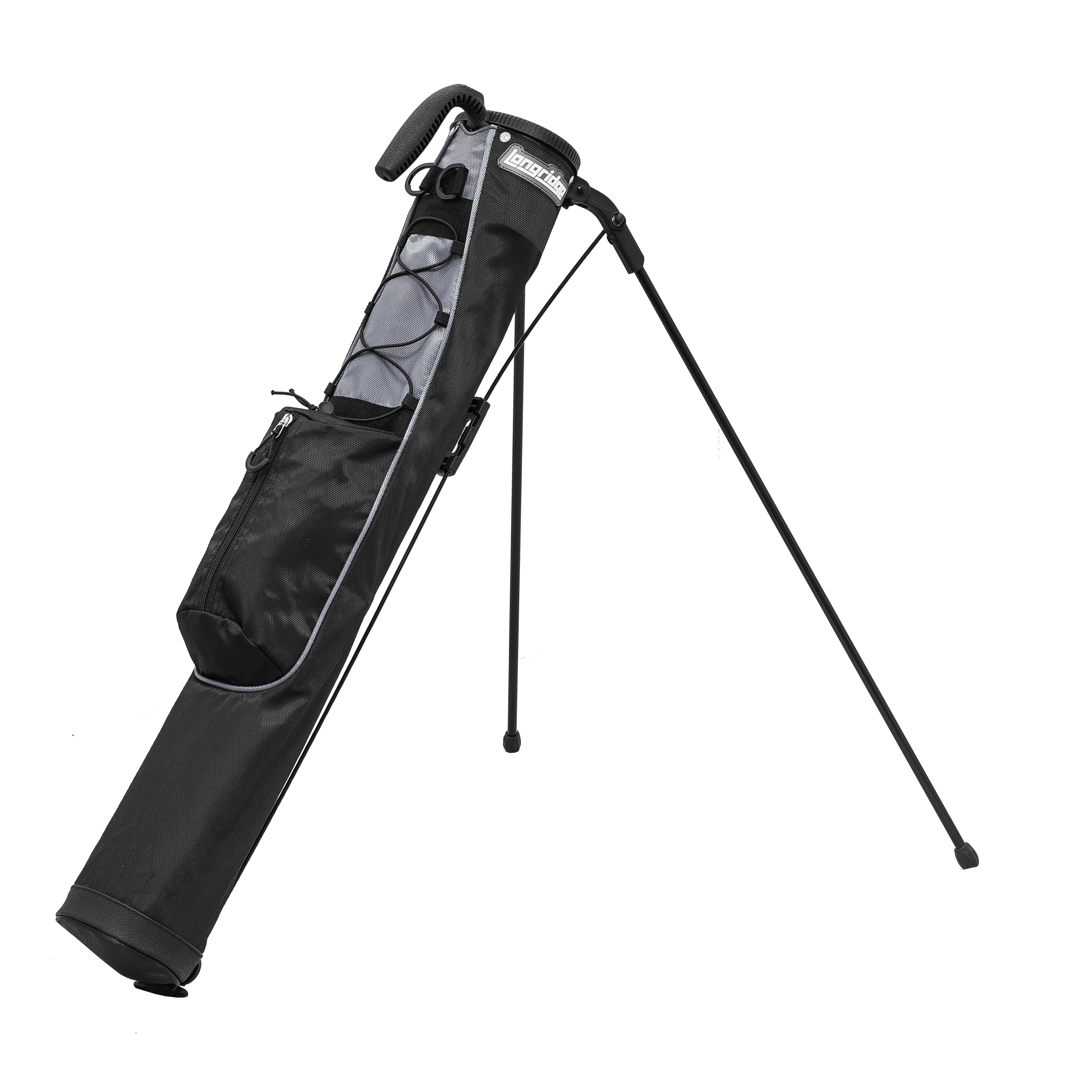 Longridge 4 Inch Pitch and Putt Stand Bag