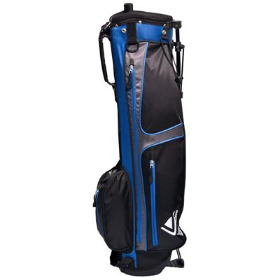 Weekend Stand Bag Black Navy Image 1