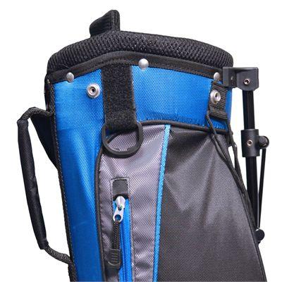 Weekend Stand Bag Black Navy Image 3