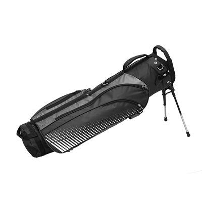 Longridge 7 Inch Tri Lite Sunday Golf Bag