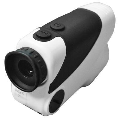 Longridge 800-S Laser Distance Finder  Front - Back