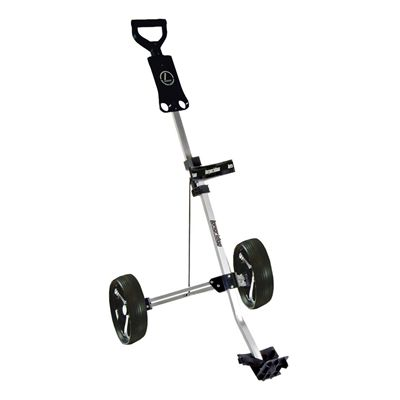 Longridge Alu Lite Golf Trolley - Main Image