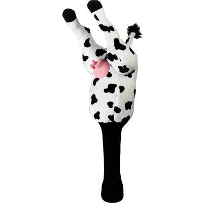 Longridge Butthead Cow Golf Headcover