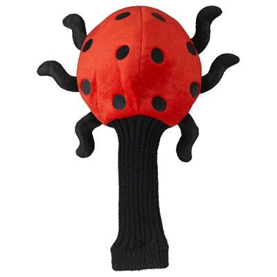 Longridge Butthead Ladybug Golf Headcover Main Image
