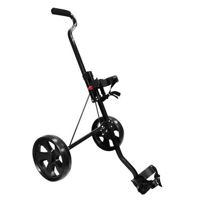 Longridge Deluxe Junior Golf Trolley Image