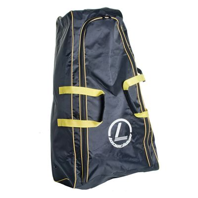 Longridge Deluxe Pull Trolley Cover Image