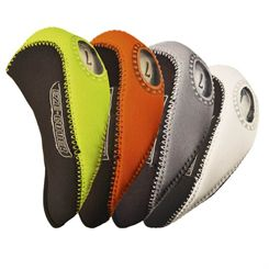 Longridge Eze Iron Headcovers Set