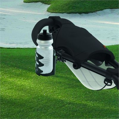Longridge Eze Kaddy Drinks Holder - In Use