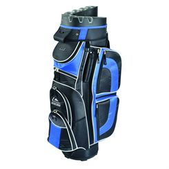 Longridge Eze Kaddy Pro Cart Bag