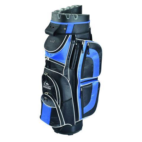 Longridge Eze Kaddy Pro Cart Bag
