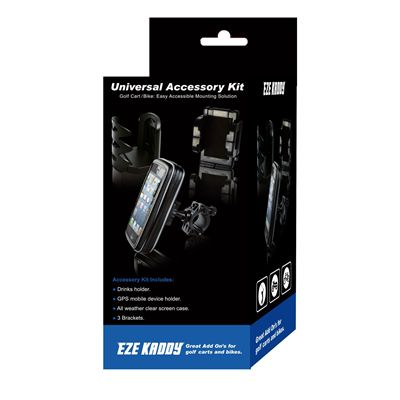 Longridge Eze Kaddy Triple Pack Accessory Kit 2