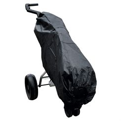 Longridge Golf Bag Rain Cover - Black