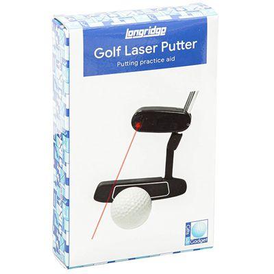 Longridge Golf Laser Putter - Box